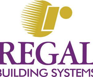 Regal Building Systems Inc Logo