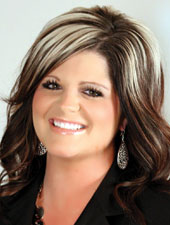 Malinda Longacre of AR solutions Headshot