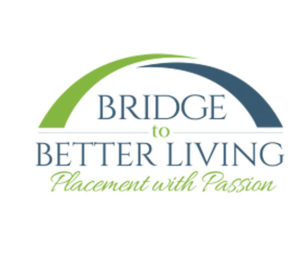 Bridge to Better Living Logo