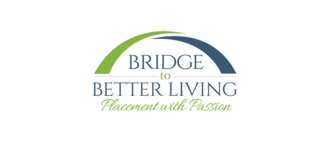 Bridge to Better Living Logo