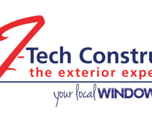 J-Tech Construction Logo