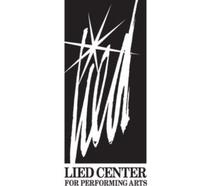Lied Center Logo