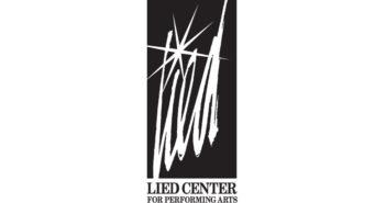 Lied Center Logo