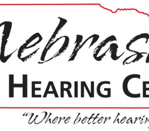 Nebraska Hearing Center Logo