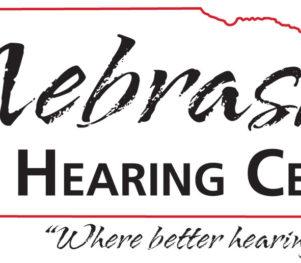 Nebraska Hearing Center Logo
