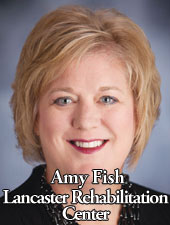 Amy Fish Lancaster Rehabilitation Center -Senior Health