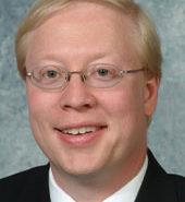 Coby Mach, President & CEO of LIBA