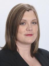 Danielle Savington Joins AR Solutions Headshot