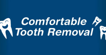 Dr. Andrew Glen Comfortable Tooth Removal