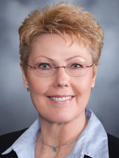 Joan Conover of Midwest Bank Headshot