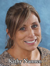 Kathy Nannen Headshot Legacy Retirement Communities