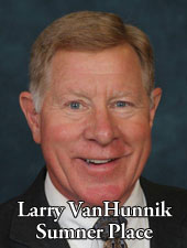 Larry VanHunnik Sumner Place - Senior Health