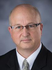 Scott Richardson Joins NAI FMA Realty Headshot