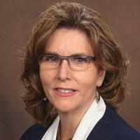 Sheri Robertson of Nebraska Hearing Center Headshot