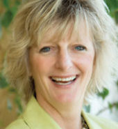 Wendy Birdsall of Lincoln Chamber of Commerce Headshot