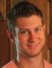 Zach Brandl of Realty Works Headshot