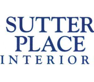 Sutter Place Logo