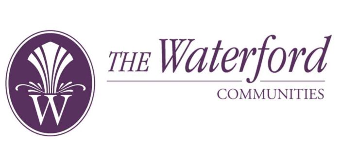 The Waterford Logo