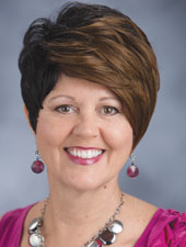 Donna Danielson of Home Real Estate in Lincoln Nebraska