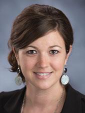 Lindsay Hotovy of Home real Estate in Lincoln Nebraska