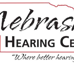Nebraska Hearing Center Logo in Lincoln Nebraska