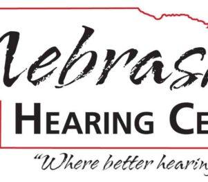 Nebraska Hearing Center Logo in Lincoln Nebraska