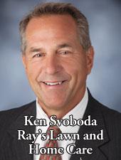 Ken Svoboda Ray's Lawn and Home Care - Residential Remodeling in Lincoln Nebraska