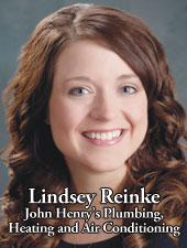 Lindsey Reinke John Henrys - Residential Remodeling in Lincoln Nebraska