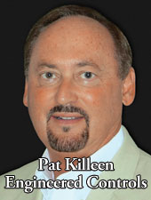 Pat Killeen Engineered Controls - Residential Remodeling in Lincoln Nebraska