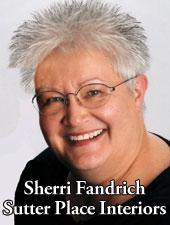 Sherri Fandrich Sutter Place Interiors - Residential Remodeling in Lincoln Nebraska