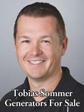 Tobias Sommer Generators for Sale - Residential Remodeling in Lincoln Nebraska