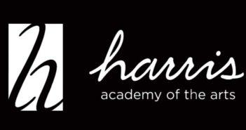 Harris Academy of the Arts - Lincoln Nebraska - Logo