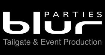 Blur Parties Logo