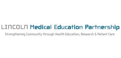 lincoln-medical-education-partnership-logo