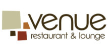 Venue Restaurant & Lounge - logo