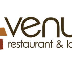 Venue Restaurant & Lounge - logo
