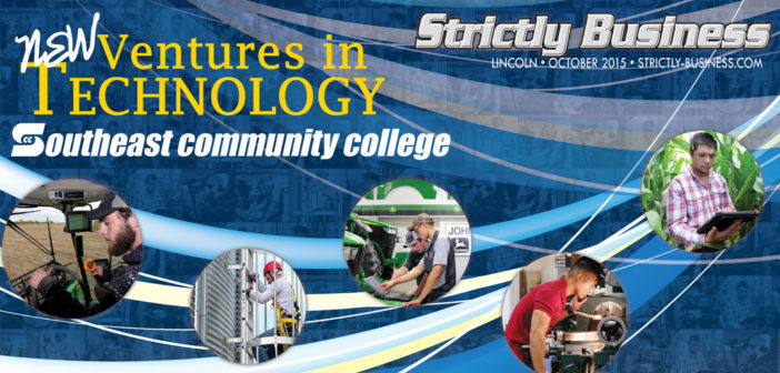 New Ventures in Technology- Southeast Community College