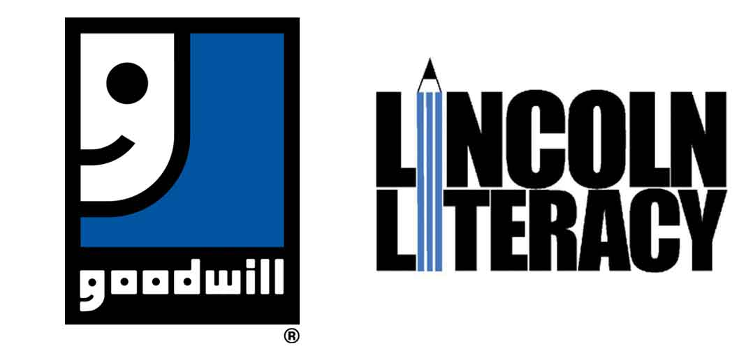 With help from goodwill lincoln literacy restarts new for Is goodwill a non profit organization