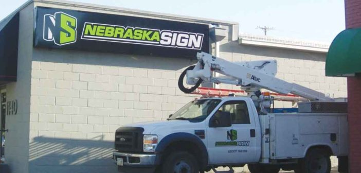 Photo-Nebraska-Sign-Lincoln-Nebraska