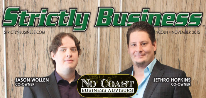 Buy and Sell Your Business With Local Experts– No Coast Business Advisors