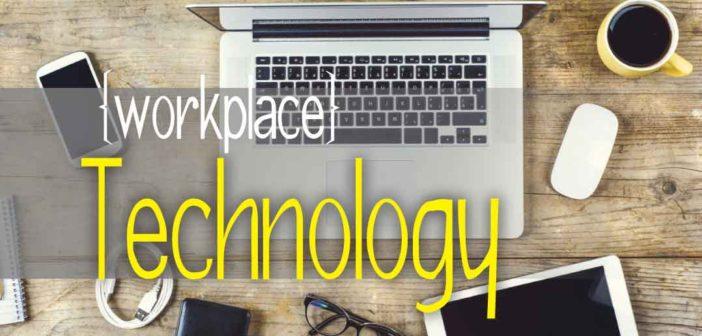 Workplace Technology in Lincoln, Nebraska