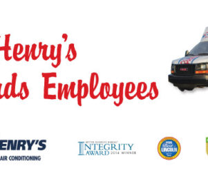 John Henry's Employee Spotlight Lincoln Nebraska