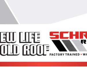 Header Schrock Roofing Client Spotlight