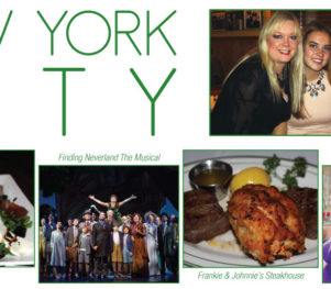 Strictly Business: New York City Story