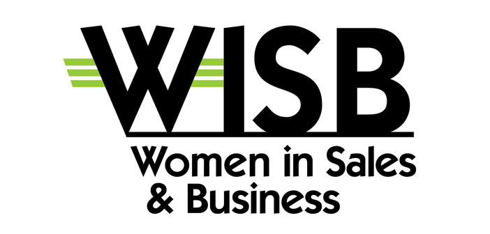 Women in Sales and Business-Logo