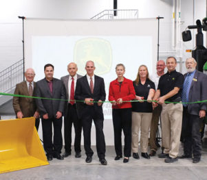 photo-John-Deere-Facility-Dedicated-SCC-Milford