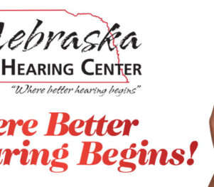 Header Nebraska Hearing Center Client Spotlight