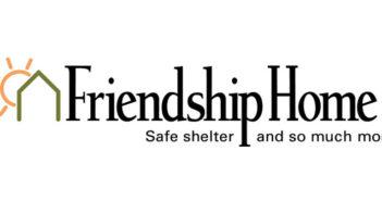Friendship Home Logo