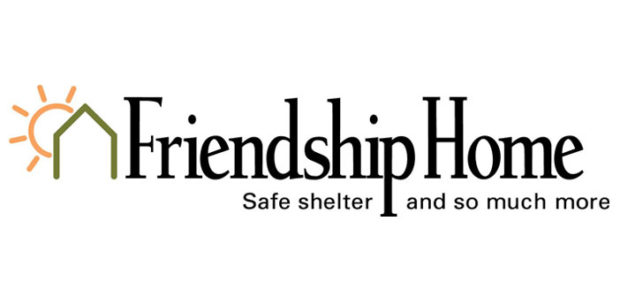 Friendship Home Logo