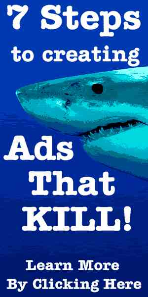 7 Steps To Creating Ads That Kill